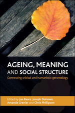Aging, Meaning and Social Structure